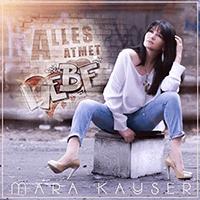 Cover 'Alles atmet Liebe'