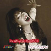 Single 'Das geht vorbei' (Remix 2015)