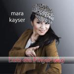 Cover 'Lass die Finger weg'